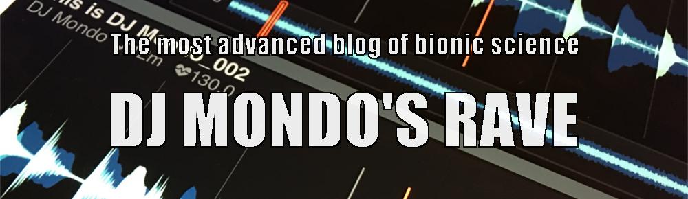 DJ Mondo's Rave